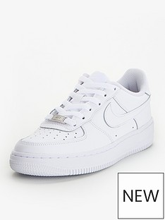 nike-air-force-1-gs-junior-shoe-white
