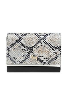 radley-colour-block-piping-medium-flapover-purse-blackmulti