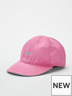 nike-running-aerobill-cap-pink