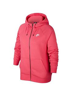 nike-plus-size-nsw-essential-fz-hoody