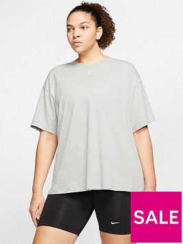 nike-nsw-essential-t-shirtnbspcurvenbsp-dark-grey-heather