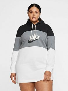 nike-plus-size-nsw-varsity-hooded-dress