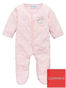minnie-mouse-fleece-sleepsuit-pale-pink