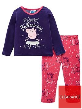peppa-pig-girls-ballerina-pyjamas-purple