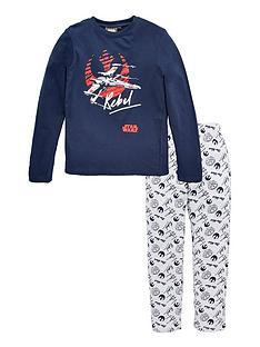 star-wars-lego-rebel-pyjamas-navy