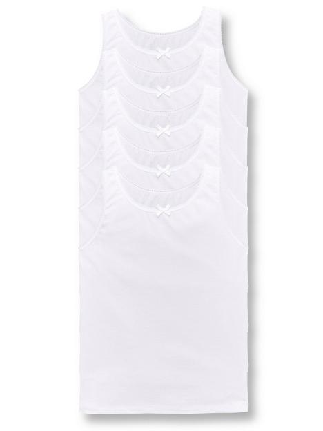 v-by-very-girls-5-packnbspsleeveless-school-vests-white
