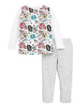 my-little-pony-pyjamas-off-white