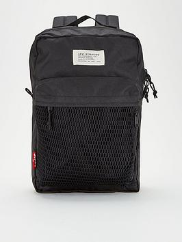 levis-l-pack-standard-issue-mesh-backpack-black