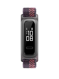 huawei-band-4e-sakura-coral-red