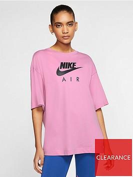 nike-nsw-air-t-shirt-flamingonbsp