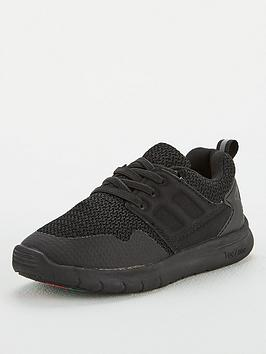 v-by-very-toezone-at-v-by-very-younger-boys-elastic-lace-trainer-black