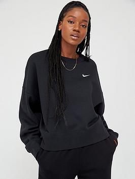 nike-nsw-trend-sweatshirtnbsp-black