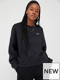 nike-nsw-trend-sweatshirtnbsp-blacknbsp