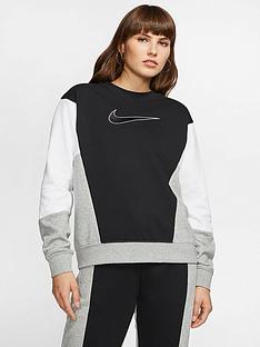 nike-nsw-colourblock-sweatshirt-blacknbsp