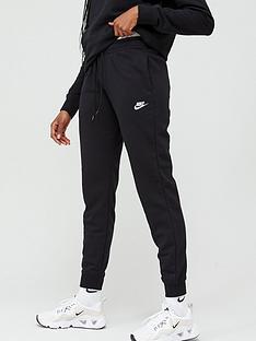nike-sportswear-essential-pant-black