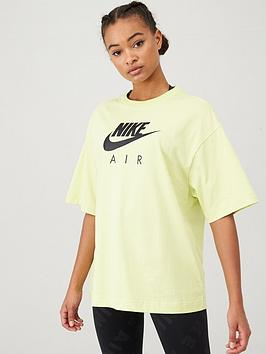 nike-nsw-air-tee-limelightnbsp