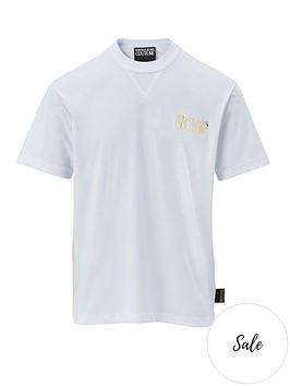 versace-jeans-couture-menrsquosnbspchest-logo-t-shirt-white