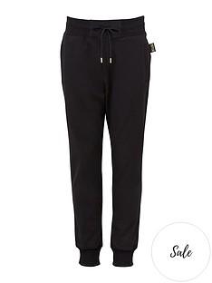 versace-jeans-couture-menrsquosnbspback-logo-print-joggers-black