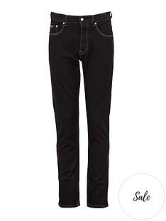 versace-jeans-couture-menrsquosnbspclassic-slim-fit-denim-jeans-ndash-black