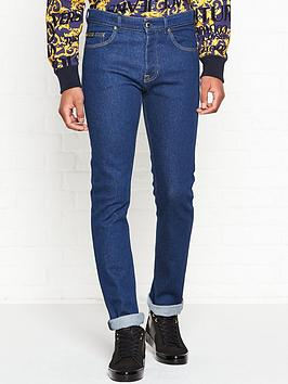 versace-jeans-couture-classic-slim-fit-denim-jeans-blue