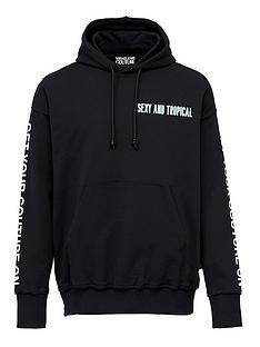 versace-jeans-couture-menrsquosnbspslogan-label-overhead-hoodie-ndash-black