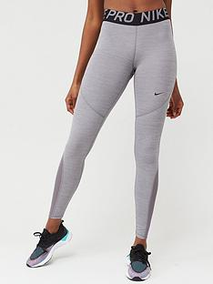 nike-training-pro-leggings-grey