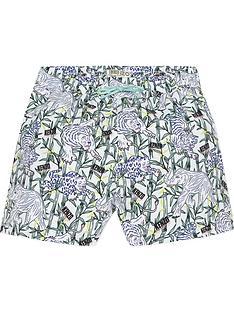 kenzo-boys-julien-jungle-swim-shorts-white