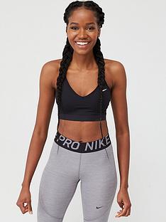 nike-light-supportnbspindy-bra-blackwhite