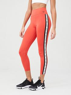 nike-the-one-crop-novelty-legging-rednbsp