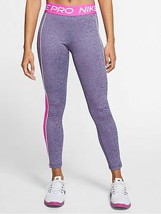 nike-training-pro-space-dye-legging-ceruleannbsp
