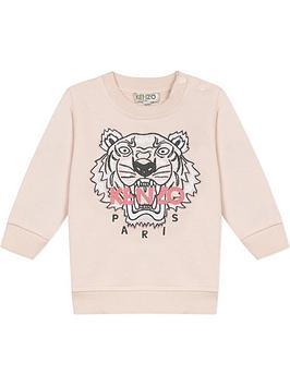 kenzo-baby-girls-tiger-crew-sweatshirt-pinknbsp