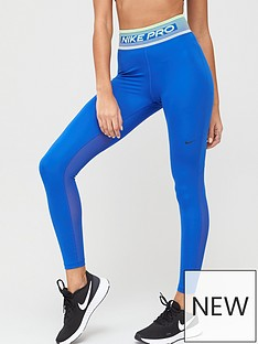 nike-pro-training-vnr-leggings-royal
