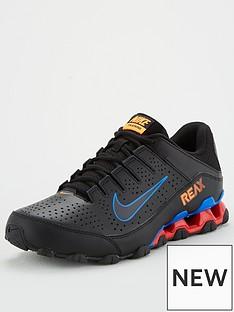 nike-reax-8-trail-blackbluered