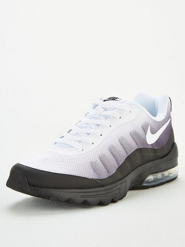 official shop sale online sells Nike Air Max Invigor Print - Black/Grey | very.co.uk