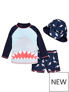 v-by-very-boys-shark-sunsafe-with-hat