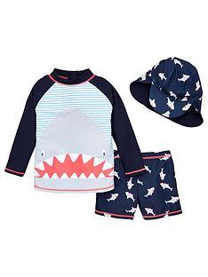 v-by-very-boys-shark-swim-set-with-hat