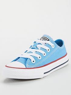 converse-chuck-taylor-all-star-ox-twisted-varsity-childrens-trainers-blue