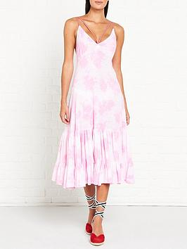 pitusa-pitusa-tie-dye-strappy-midi-dress-pink