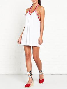 pitusa-pitusa-pom-pom-mini-dress-white