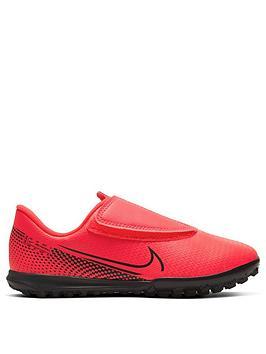 nike-junior-mercurial-vapor-12-club-astro-turf-football-boots-redblack