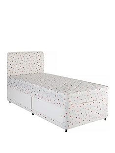 airsprung-kids-storage-divan-and-headboardnbspset-star-print