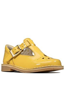 clarks-toddler-girl-comet-weave-shoes-yellow