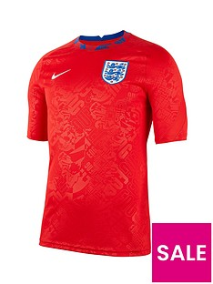 nike-england-pre-match-training-top-red