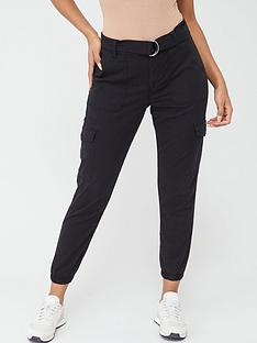 v-by-very-utility-jogger-black