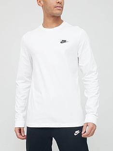 nike-club-long-sleeve-t-shirt-whiteblack