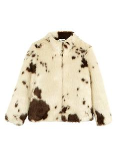 mintie-by-mint-velvet-girls-animal-faux-fur-coat-multi