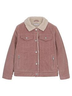 mintie-by-mint-velvet-girls-cord-borg-lined-jacket-pink