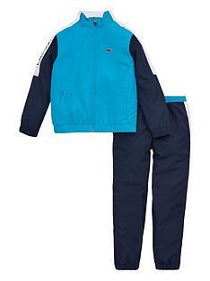 lacoste-sports-boys-funnel-neck-poly-tracksuit-blue
