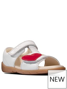 clarks-toddler-girls-zora-rain-sandals-white