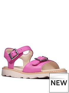 clarks-crown-bloom-girls-sandal-pink
